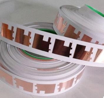 铜箔垫铝箔垫定制加工