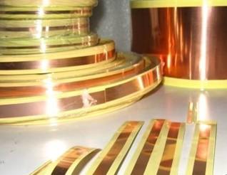 铜箔垫片图片