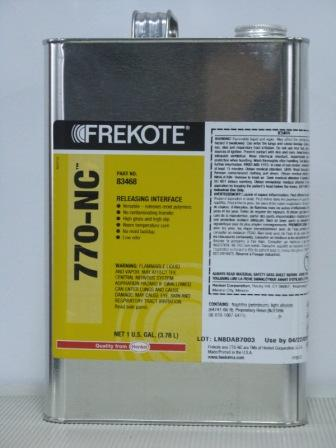770NC脱模剂|Frekote