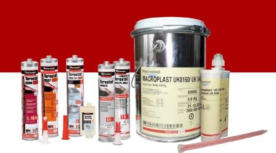 Terolan 6054 PVC焊缝密封胶