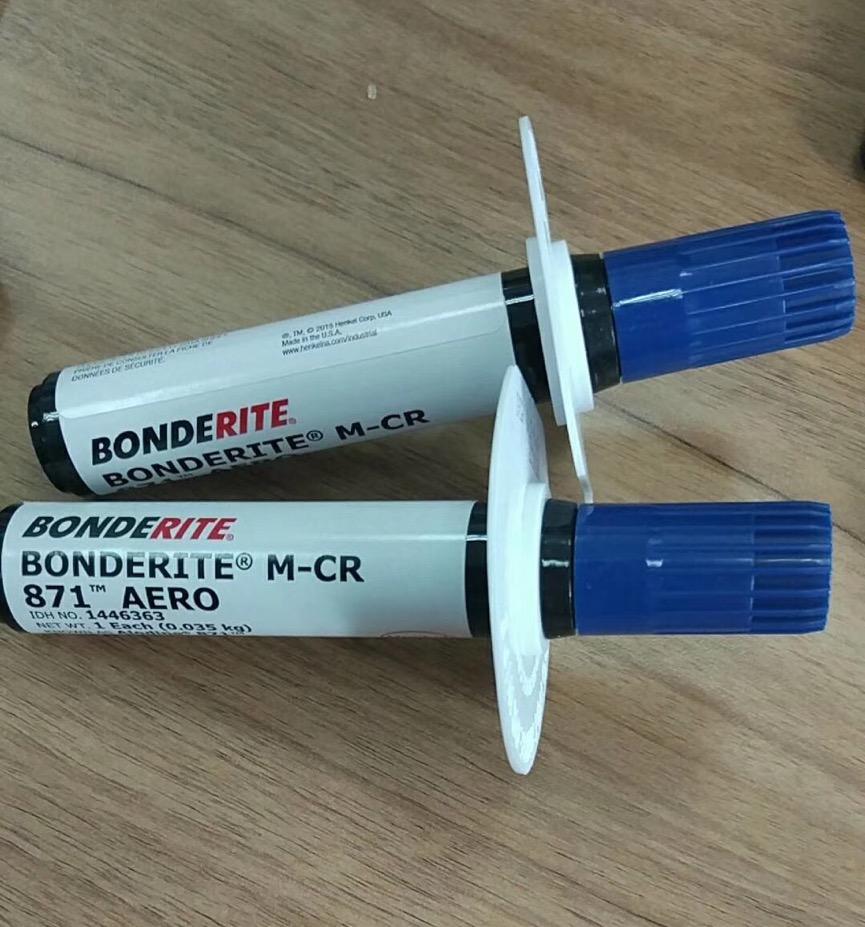871 BONDERITE M-CR