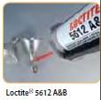 beplay官网全站苹果胶5612A&B|Loctite 5612密封胶