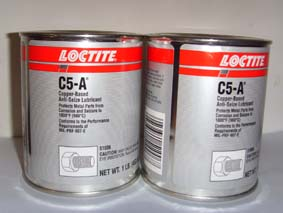 LoctiteC5-A铜基抗咬合剂润滑油|beplay官网全站苹果胶